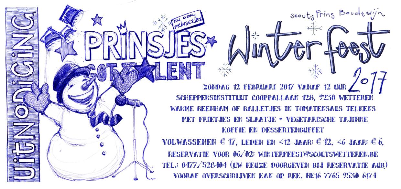 Winterfeest 2017